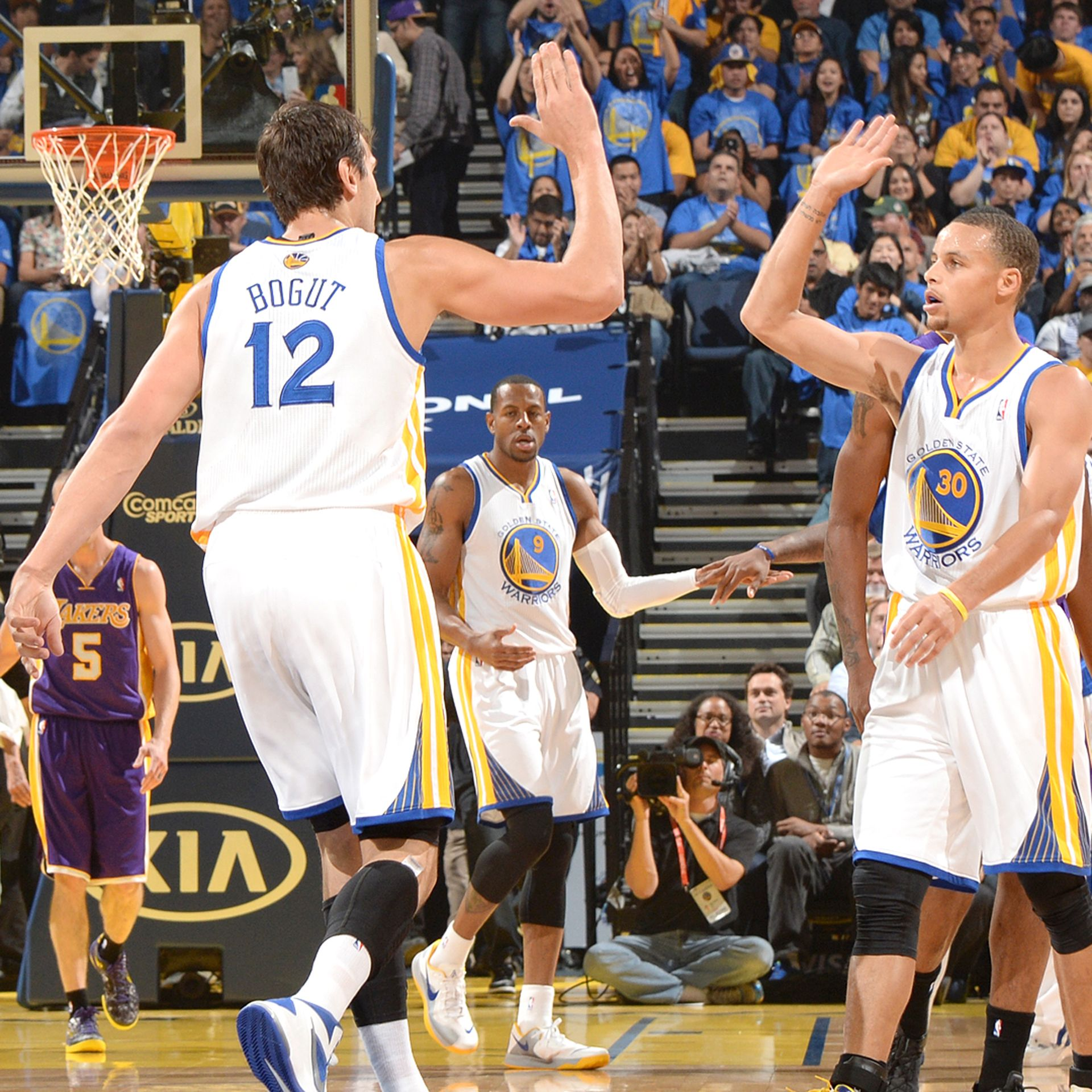Are The Golden State Warriors The Best Team In The
