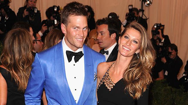 under armour signs gisele bundchen wife of tom brady of