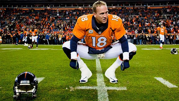 The ugly truth about Peyton Manning