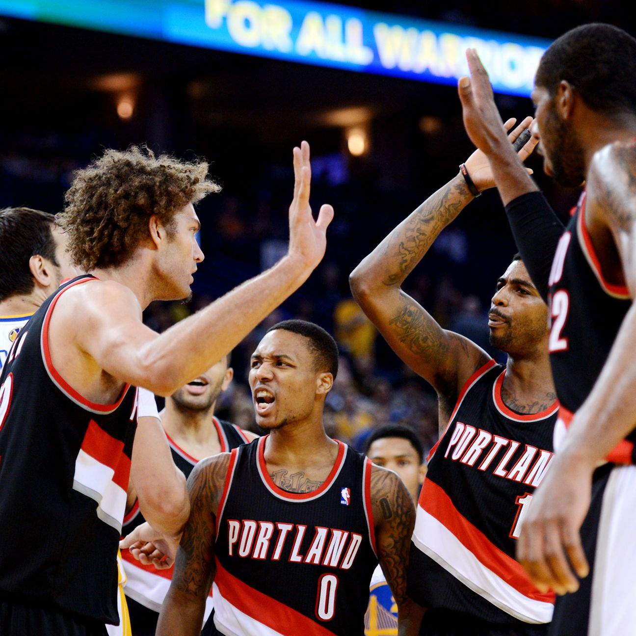 Are The Portland Trail Blazers A Legit Title Contender?