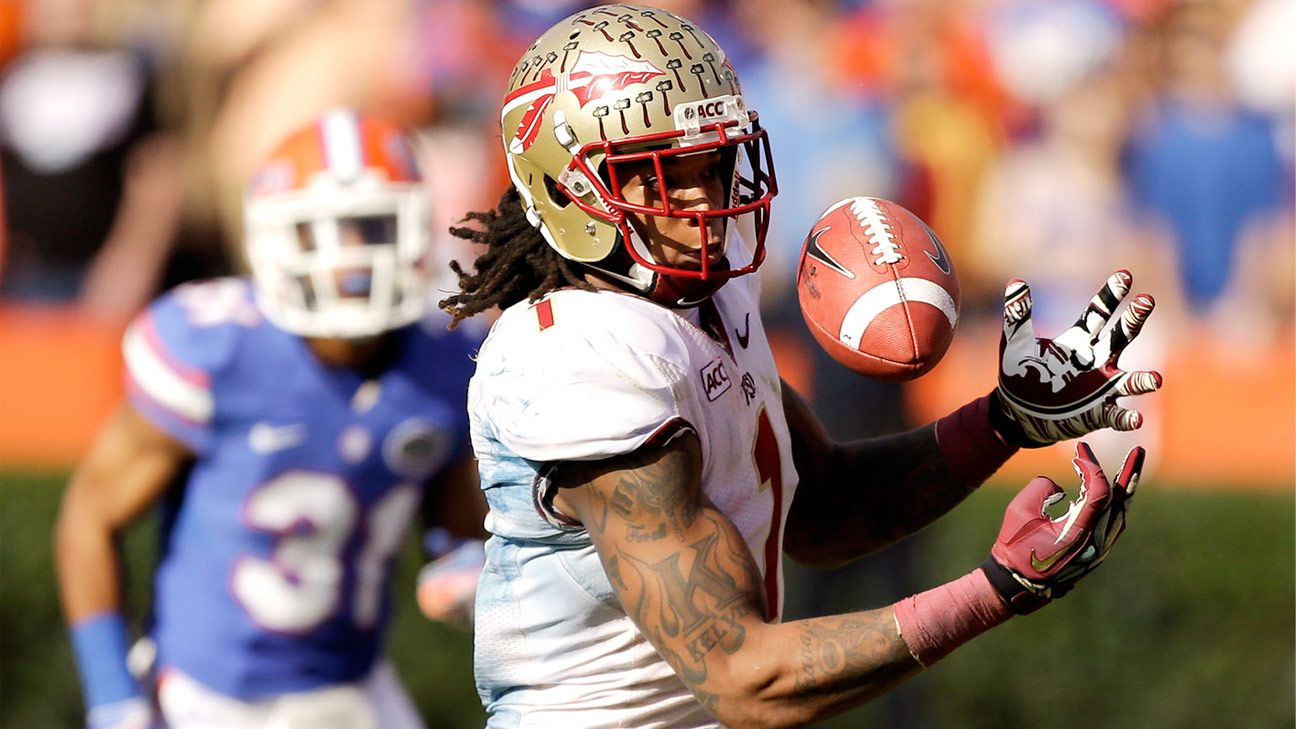 Kelvin Benjamin Stats >> 2014 NFL draft - Which players could be drafted too high, or too low