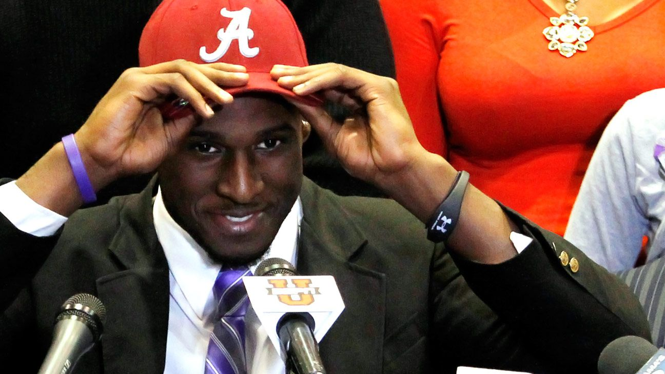 Signing day wrap: SEC