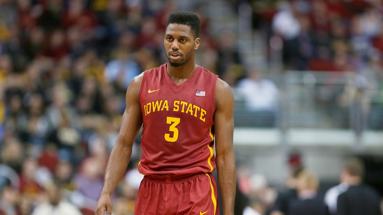 Melvin Ejim of Iowa State Cyclones named Big 12 Player of ...
