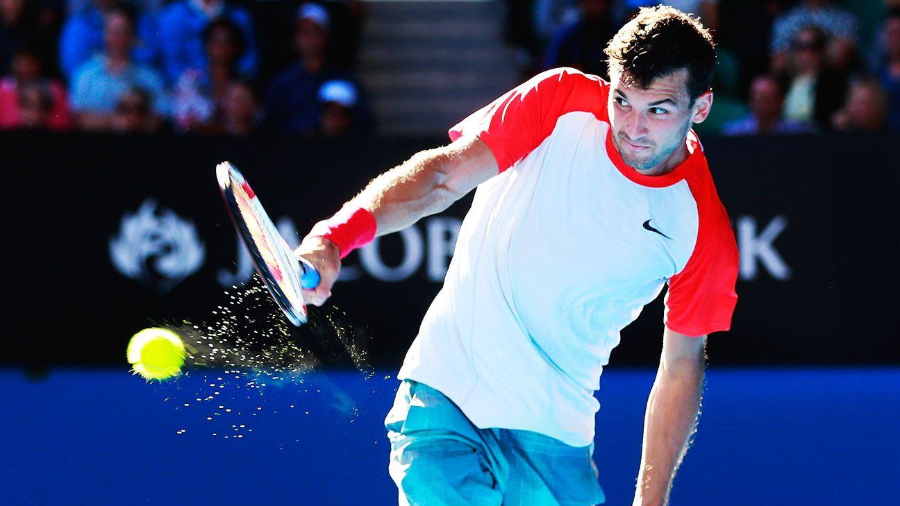 Roger Federer hits top shot of 2014