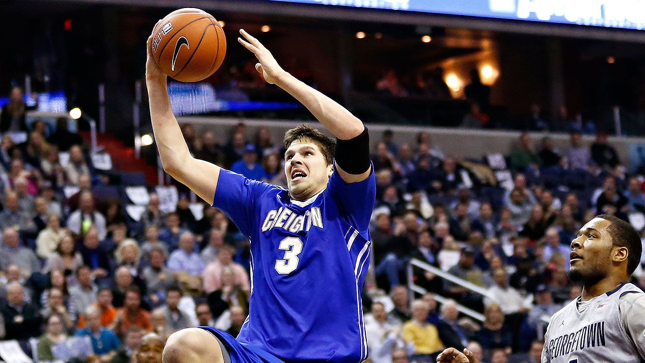Doug McDermott of Creighton Bluejays among Wooden Award ...