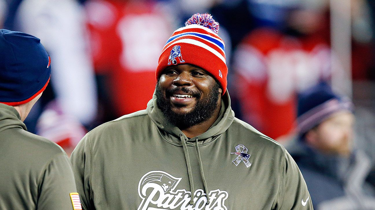 Owner hopes Vince Wilfork stays put