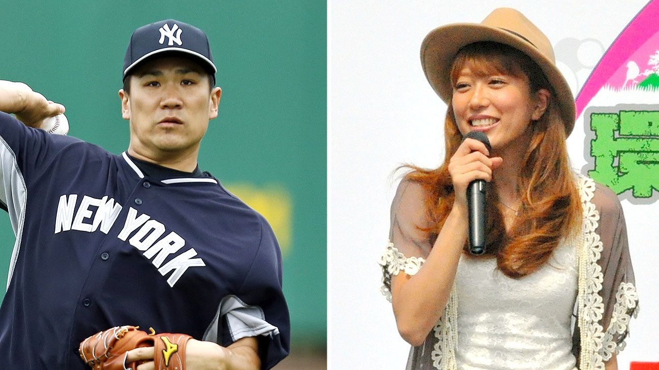 Mai Satoda Yankees
