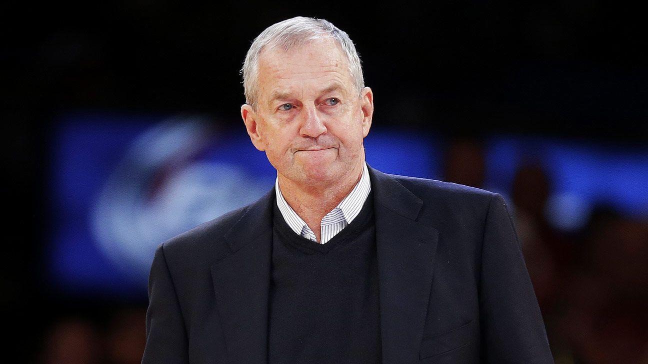 Jim Calhoun, former UConn Huskies coach, says he's ...