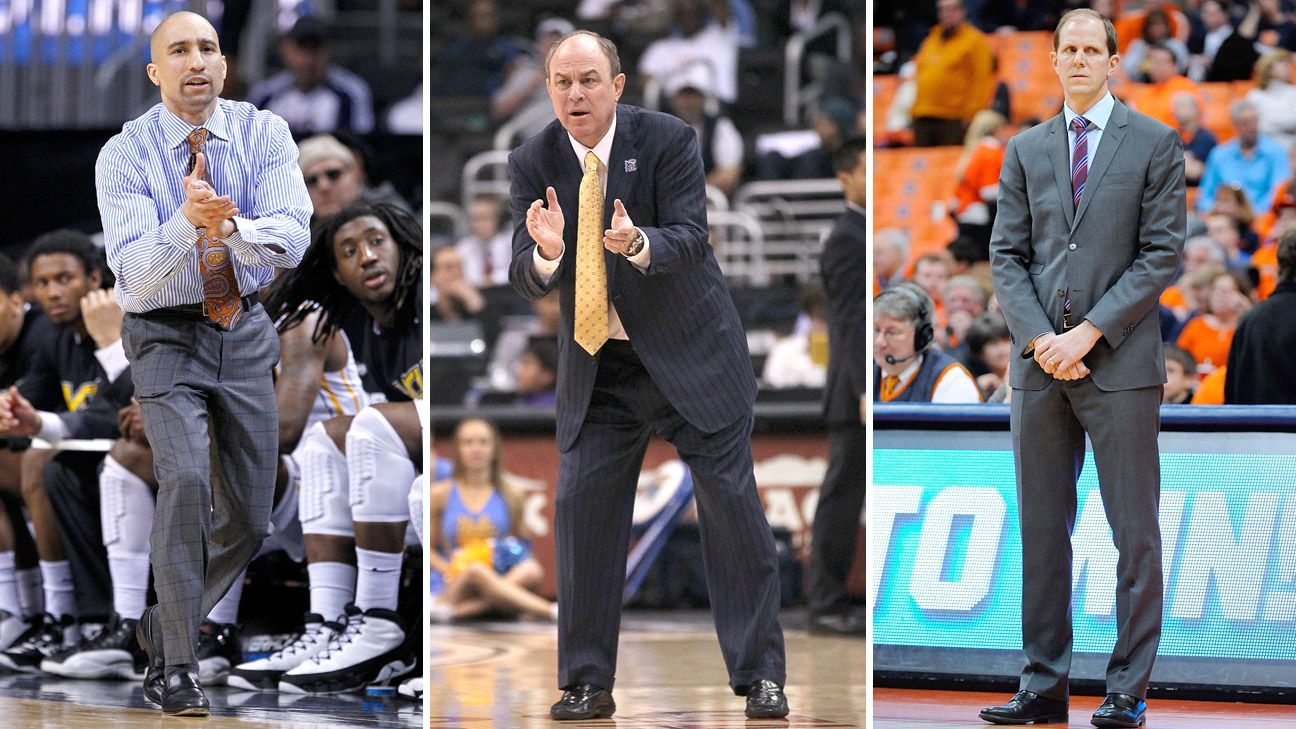 Coaching carousel rumors -- Top candidates for Marquette, Boston College, Wake Forest and ...