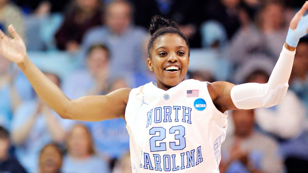 Acc Freshman Of Year Diamond Deshields To Transfer From