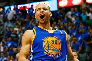 Stephen Curry sinks last-second OT winner as Warriors down Mavs