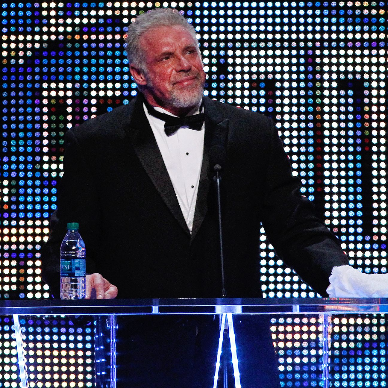 Ultimate Warrior, 54, Dies 3 Days After WWE Hall Of Fame