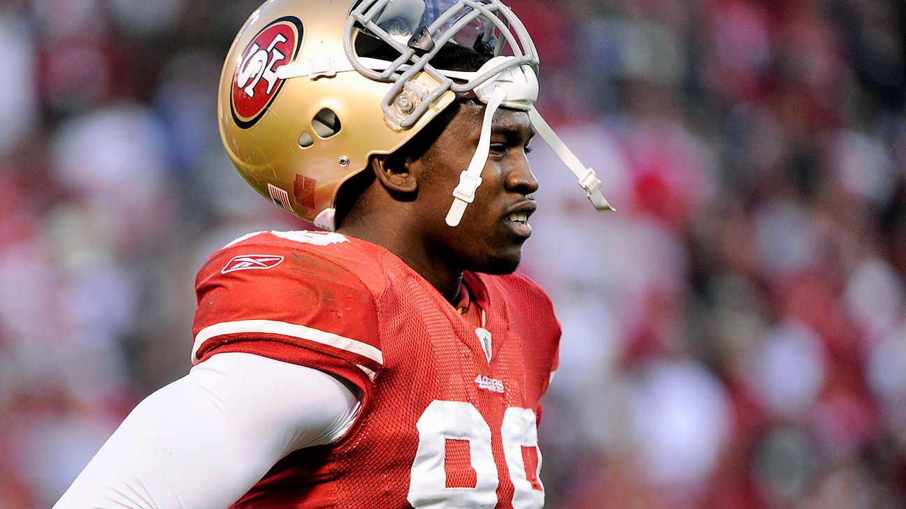 Aldon Smith denies that he drank