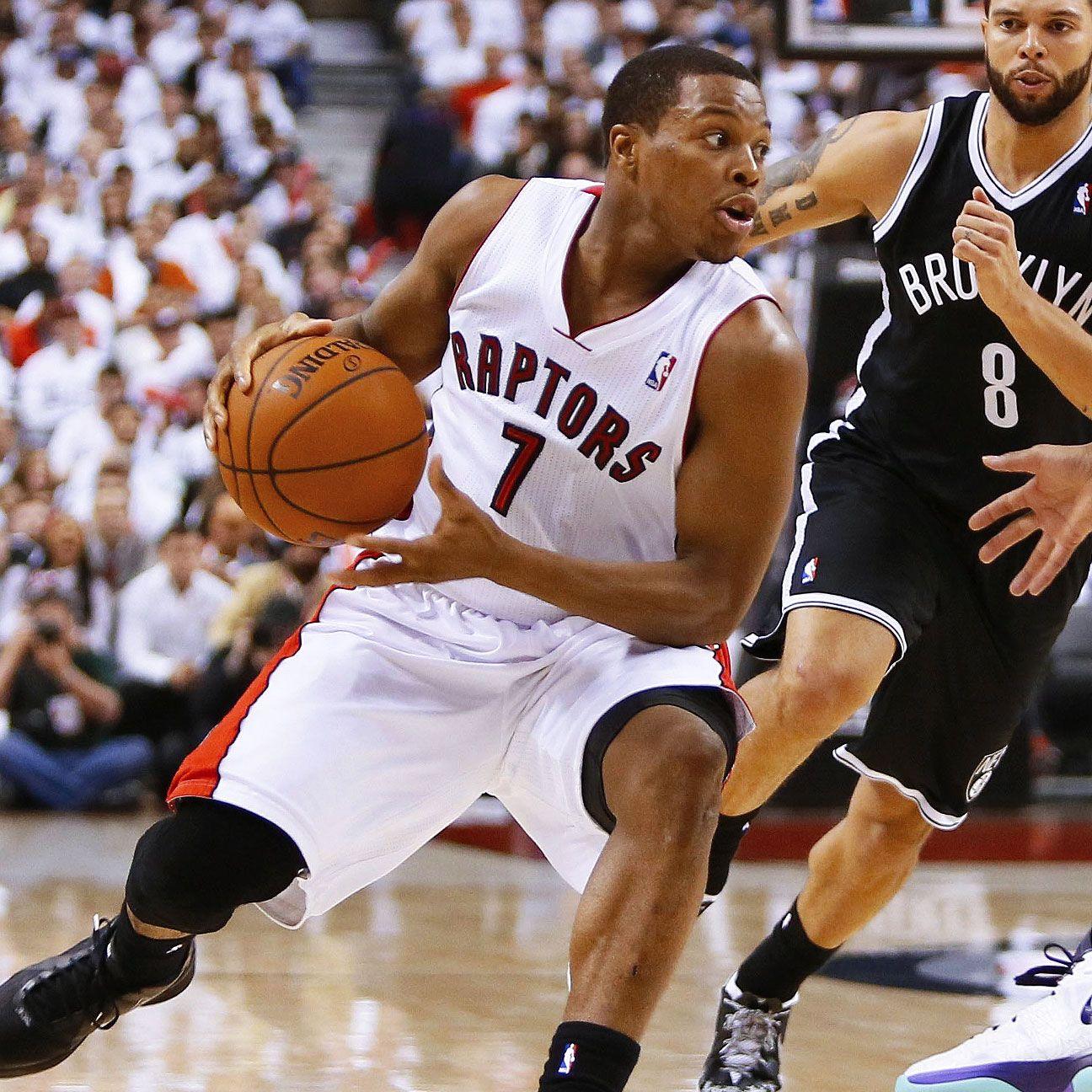 Roster Reload Toronto Raptors