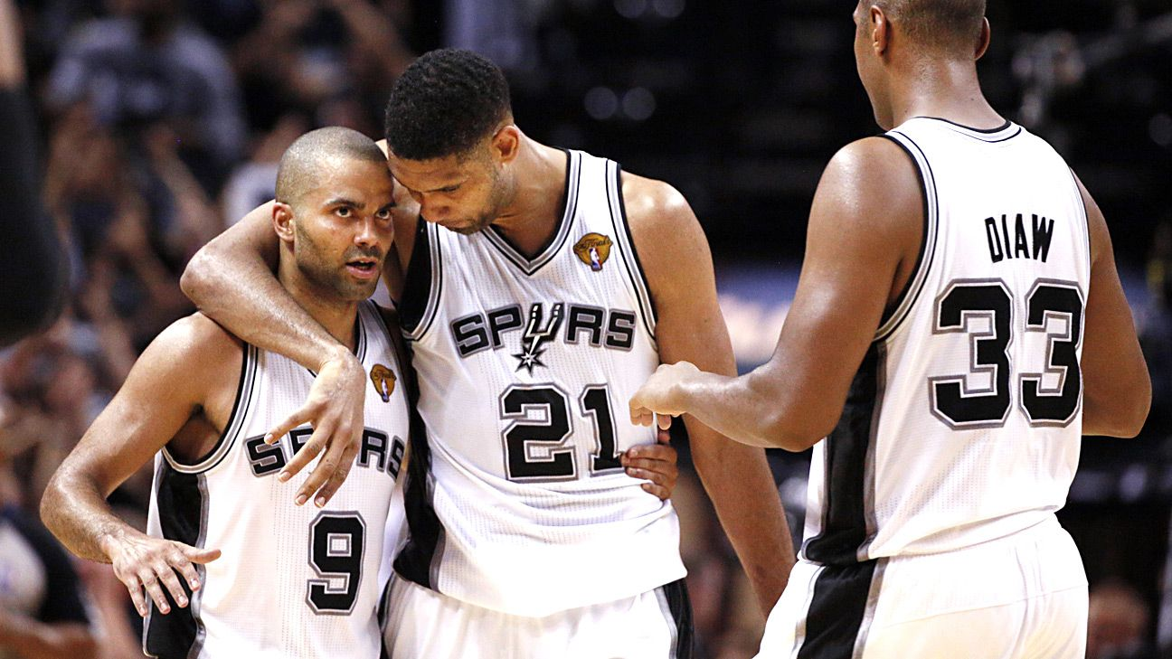 Spurs try to steady for stretch run