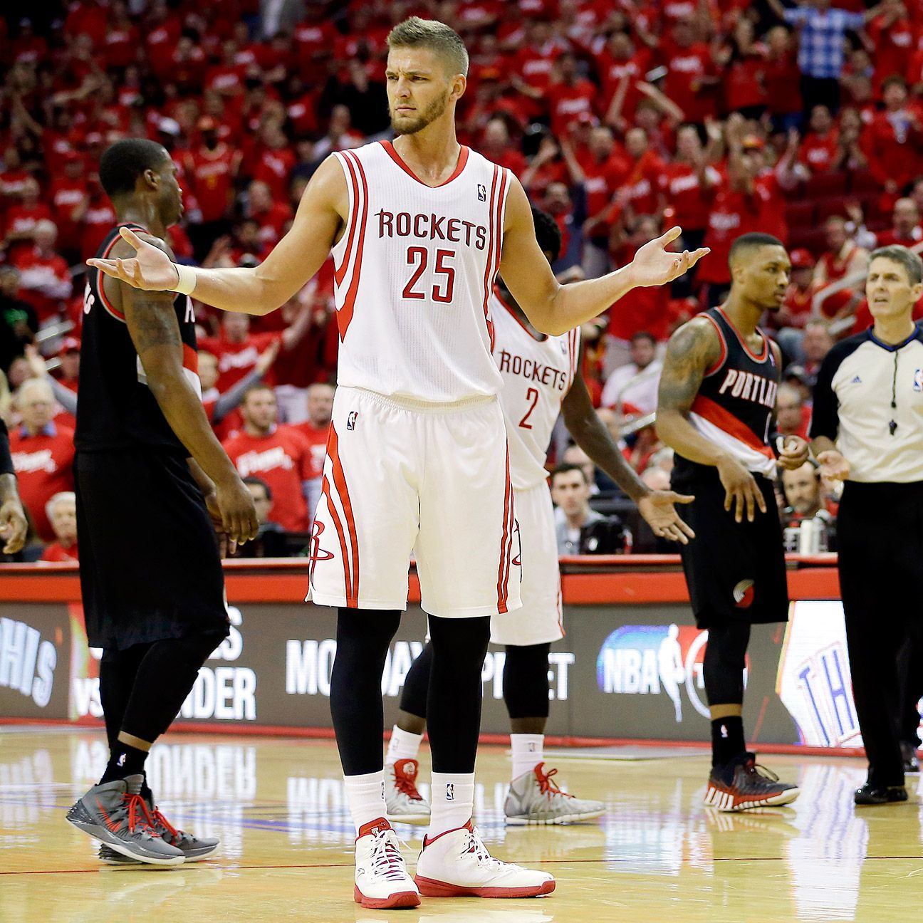 Houston Rockets Where To Watch The Upcoming Match Espn: Houston Rockets Decline To Match Dallas Mavericks Offer
