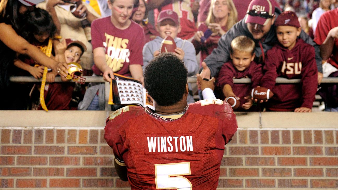 Signed Winston items top 2,000