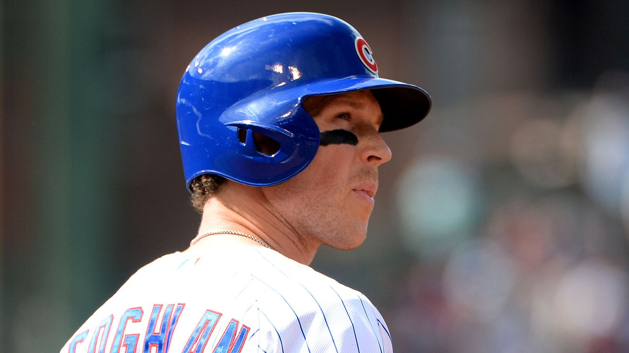 Chicago Cubs dealing with some nagging injuries, but nothing serious - Chicago Cubs Blog- ESPN