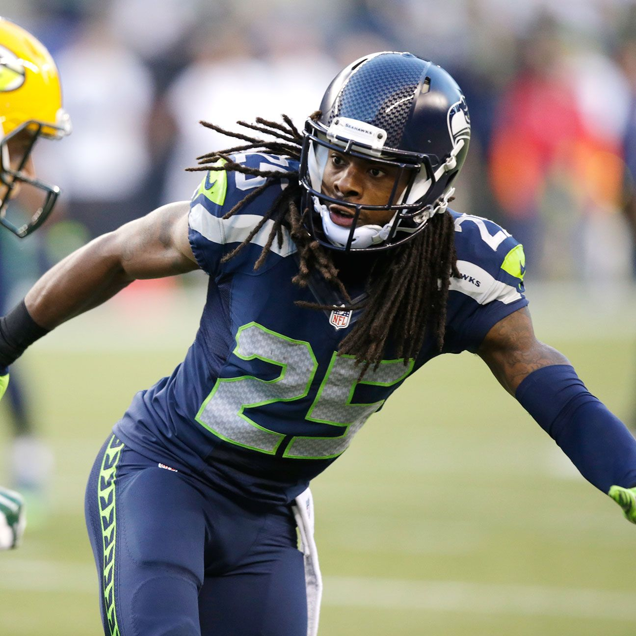 San Diego Chargers Attendance: Richard Sherman Of Seattle Seahawks Hopes For More Action