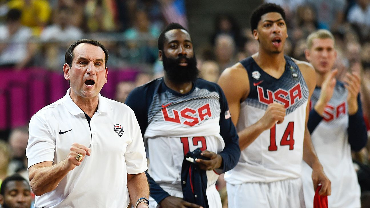 USA rolls into FIBA World Cup final