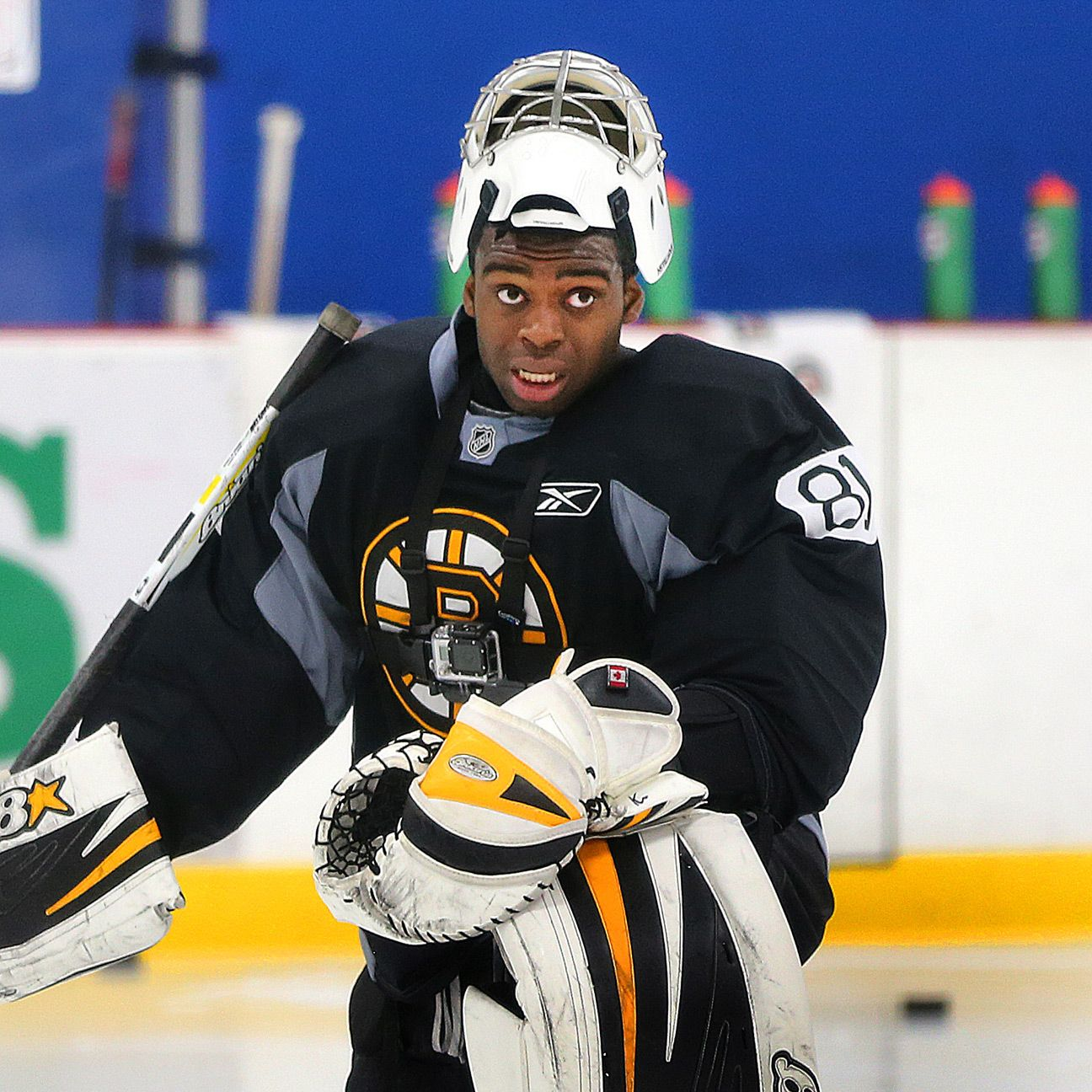 Bruins And Habs Set To Resume Rivalry