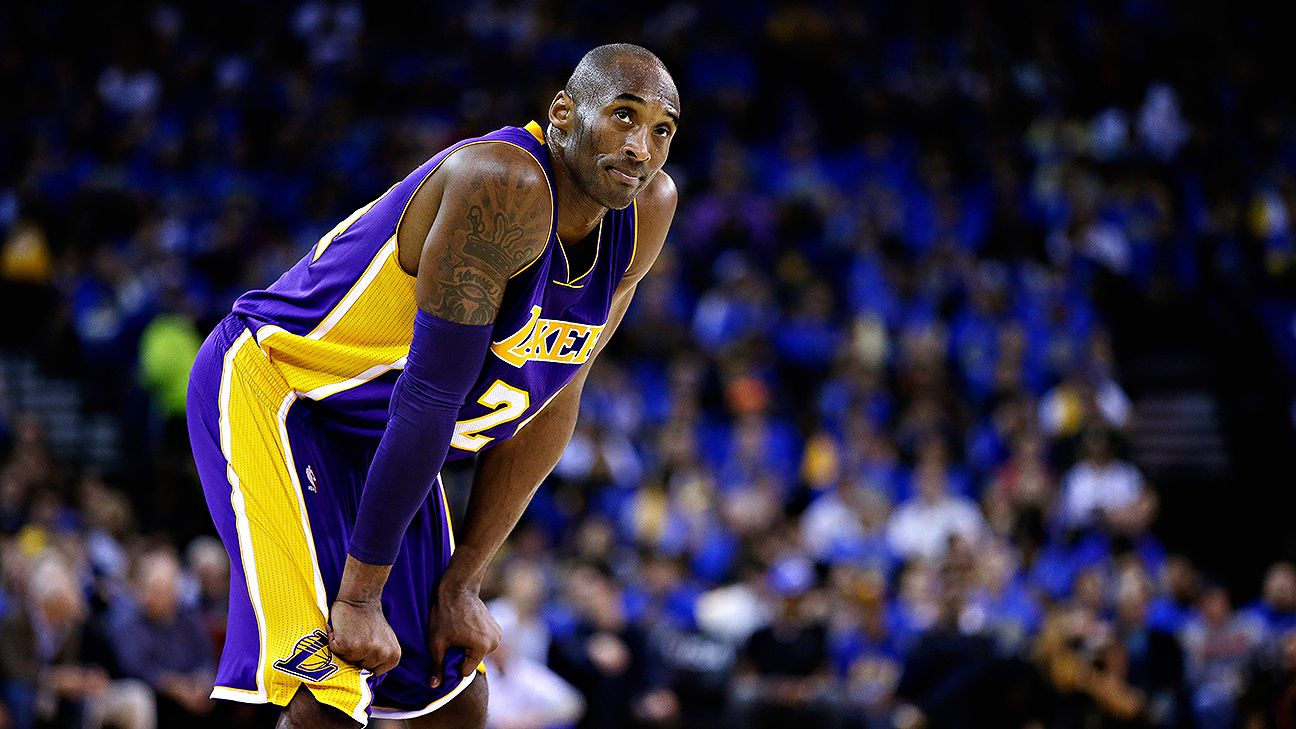 Kobe 'not going for' discount deals