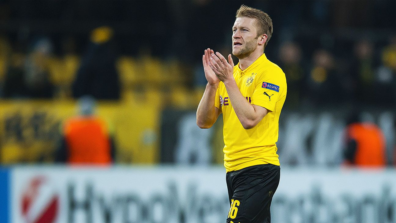 Resultado de imagen para Jakub Błaszczykowski BVB