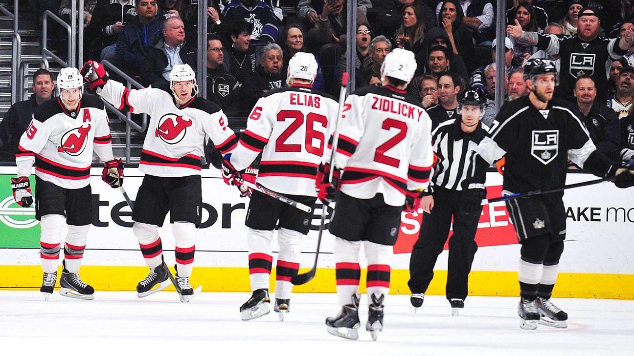 New York Islanders Team Stats