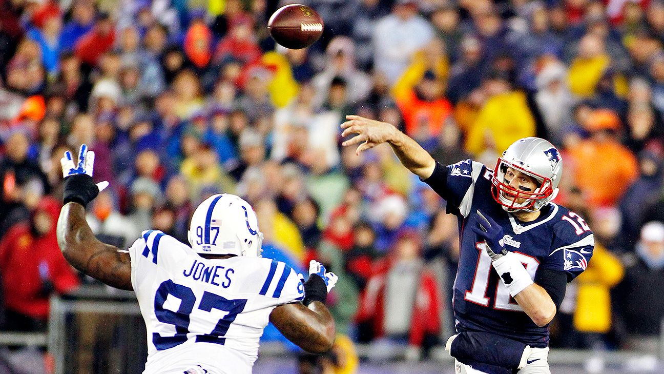 As the Patriots and Colts prepare for their first matchup in New England since Deflategate, those who have lived it discuss the state of the rivalry..