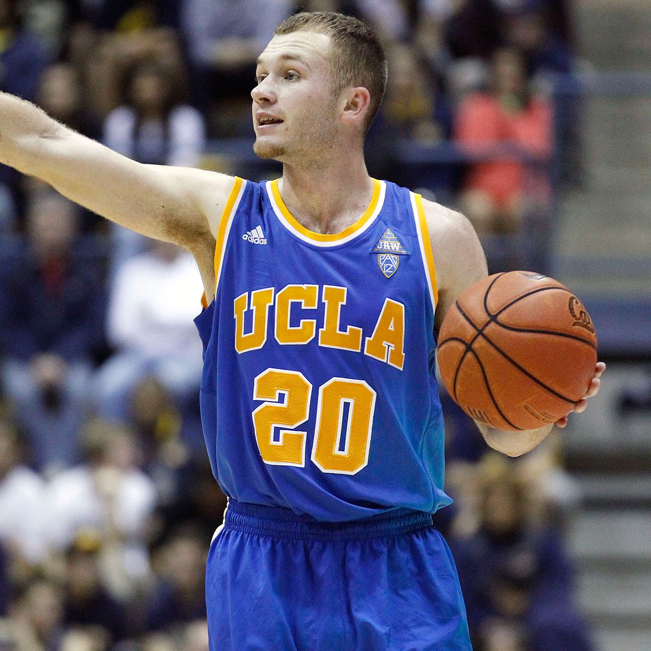 Ucla Scott: Looking Ahead: UCLA Bruins Basketball