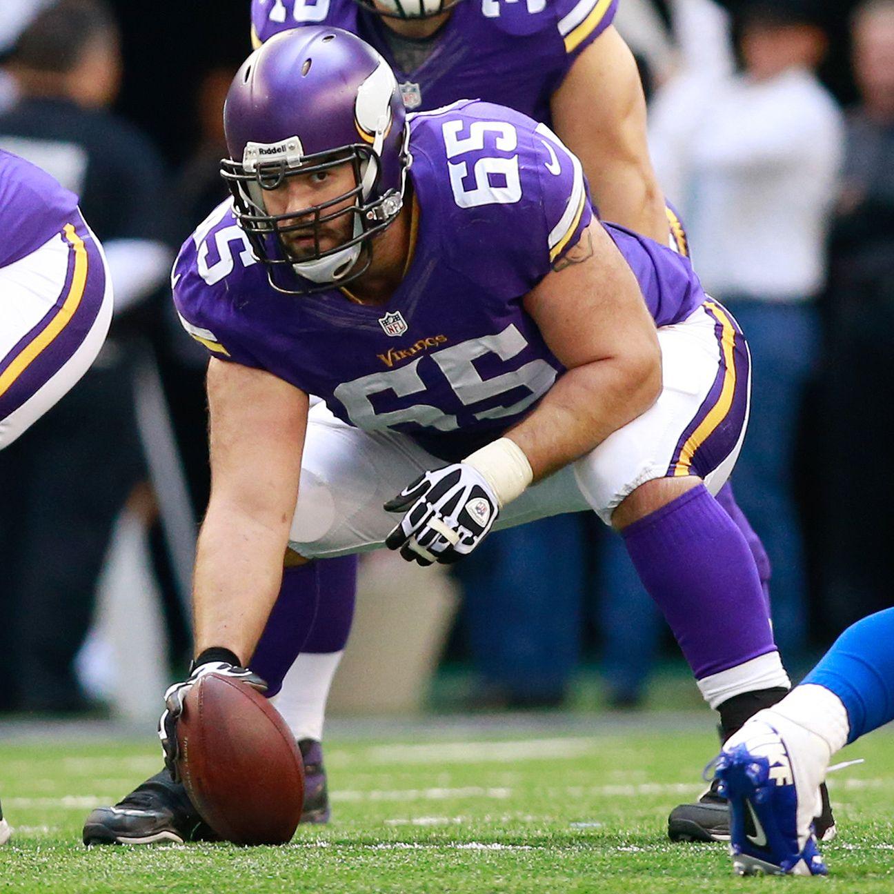 Jason Pierre Paul Stats: John Sullivan Of Minnesota Vikings Signs Contract