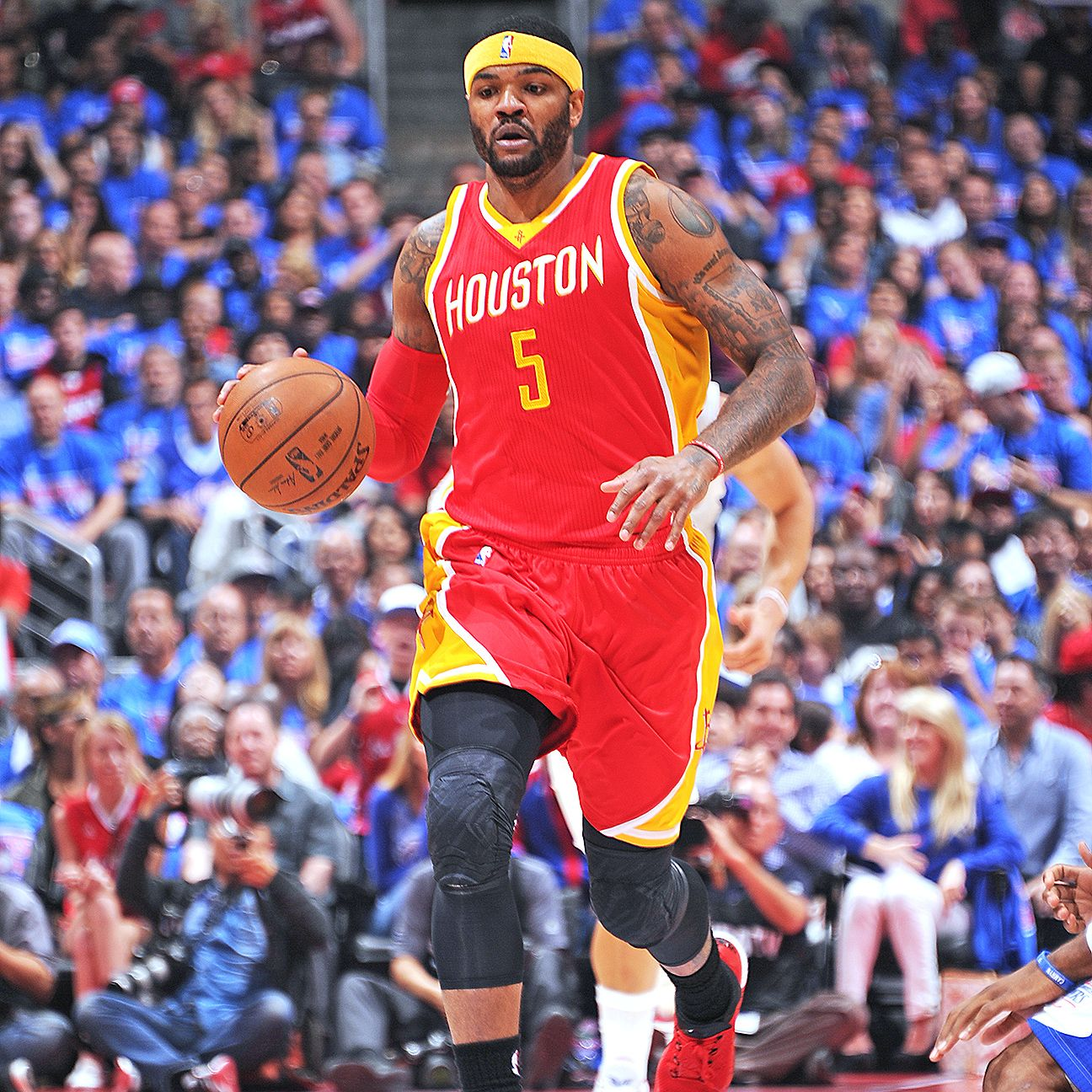 Houston Rockets Where To Watch The Upcoming Match Espn: Houston Rockets Move Josh Smith Into Starting Lineup For