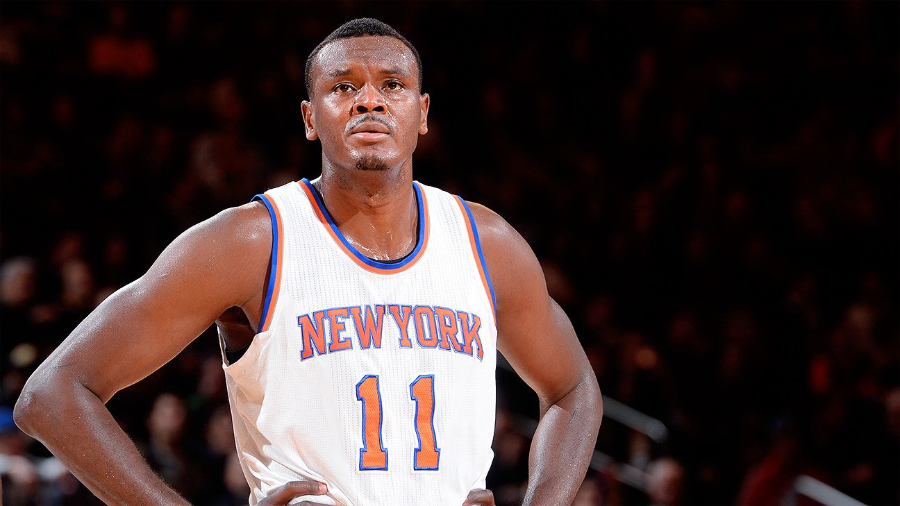 Former NBA player Samuel Dalembert charged with battery