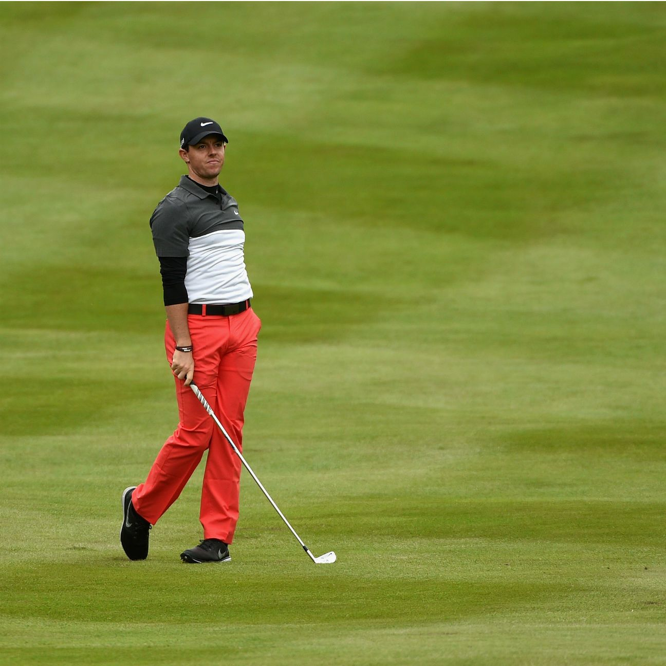 Rory Mcilroy Succumbs To Wentworth S West Course Again As
