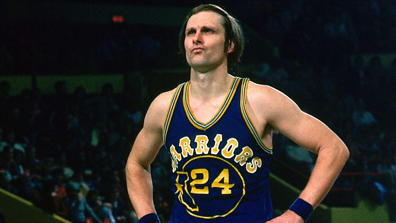 The BIG3 hires NBA legends Rick Barry Clyde Drexler and Rick