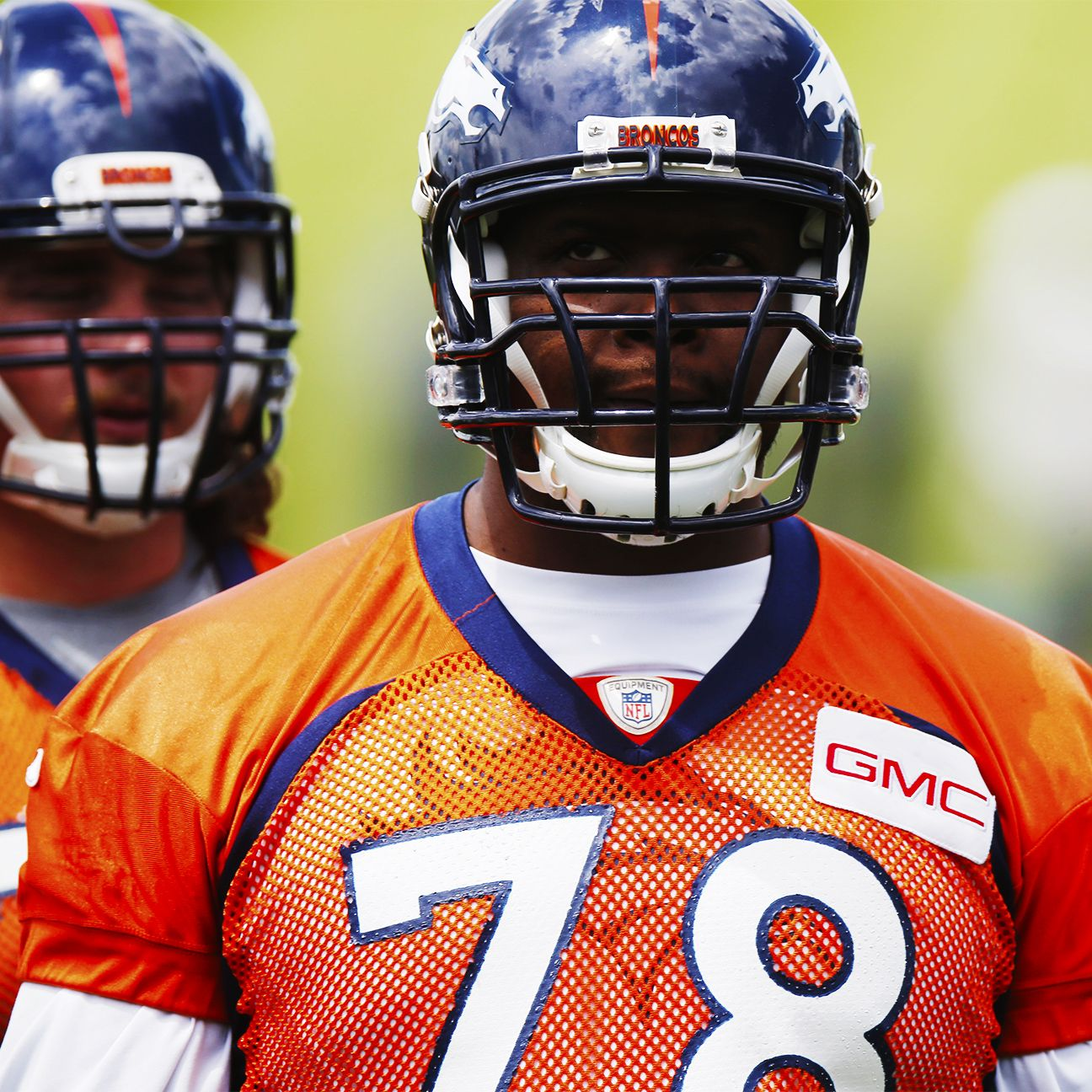 San Diego Chargers Attendance: Denver Broncos' Ryan Clady Had ACL Surgery This Week