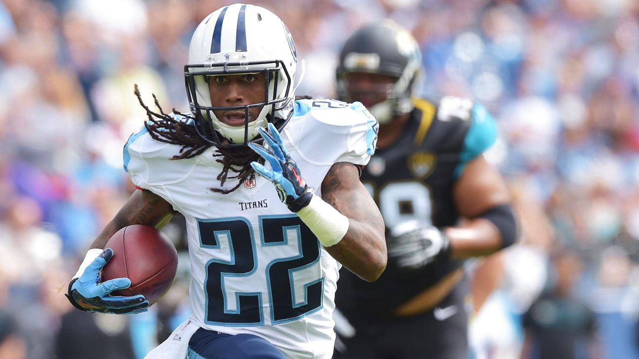 San Diego Chargers Sign Ex Pro Bowl Rb Dexter Mccluster