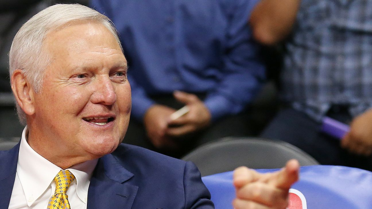 Adviser Jerry West intends to leave Golden State Warriors to join
