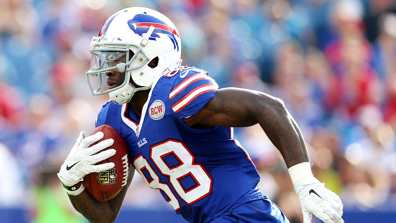Bills WR Marquise Goodwin Will Attempt To Qualify For 2016