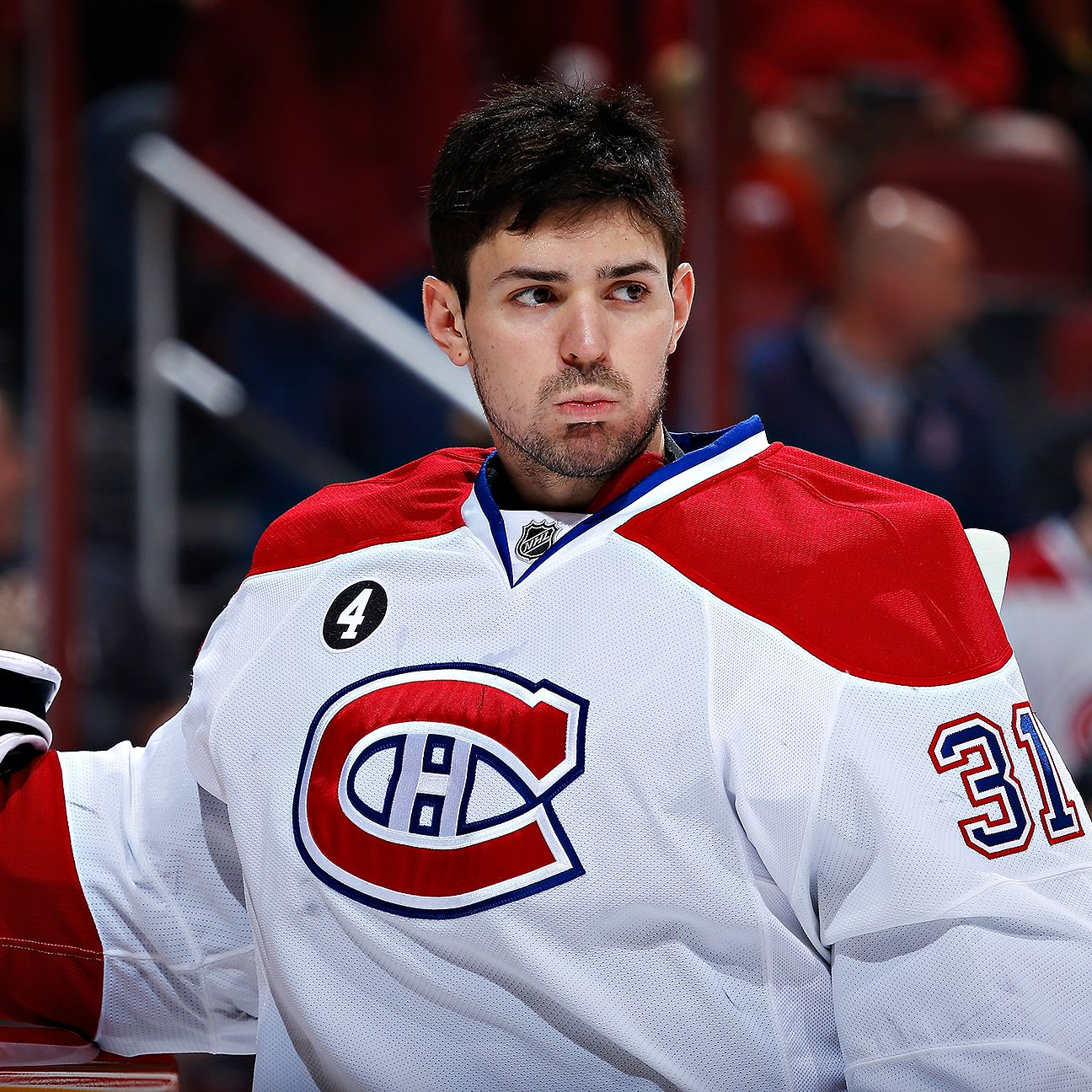 Carey Price trying to avoid the spoils of success - Cross Checks Blog ...