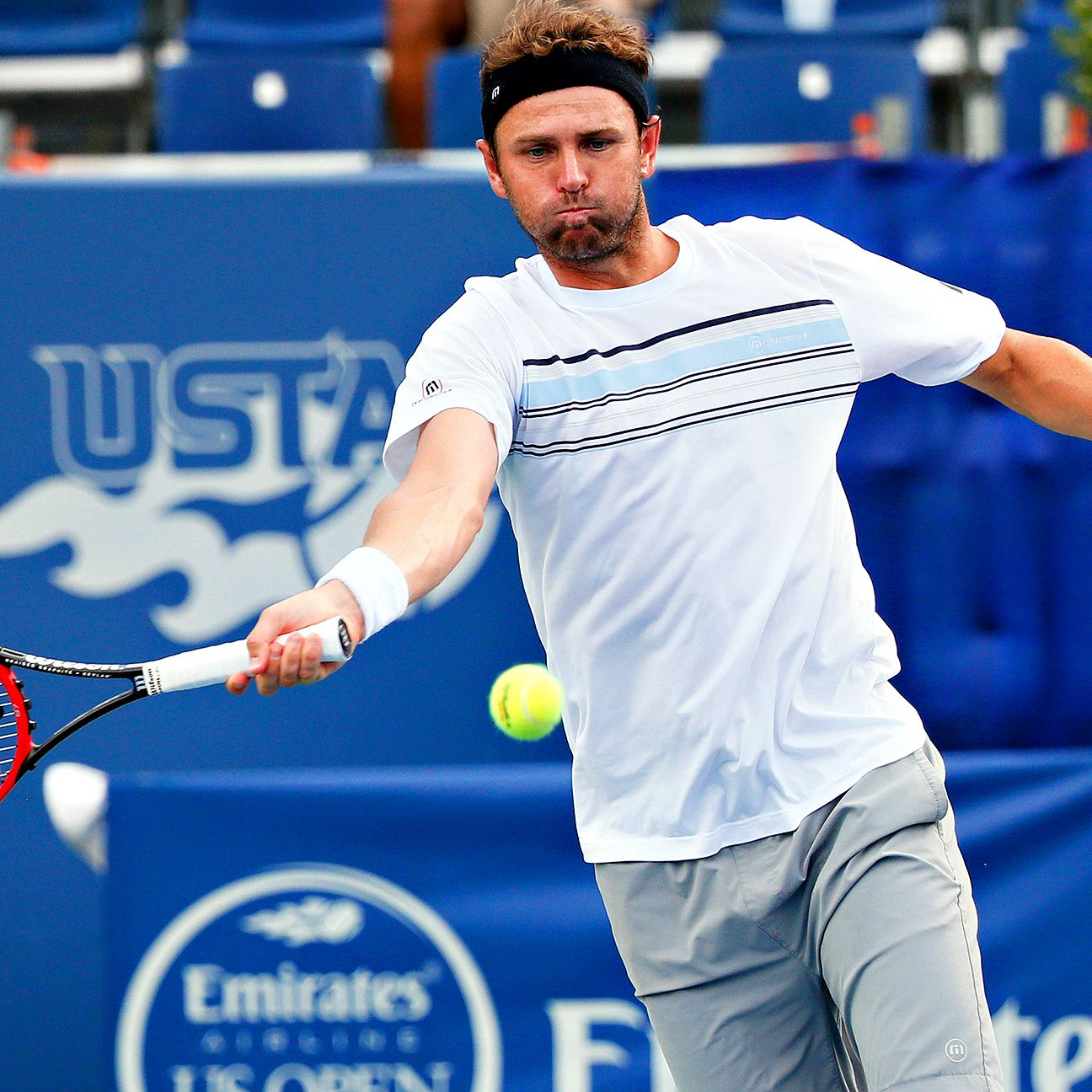 Mardy Fish Loses In Atlanta Open First Round To Dudi Sela