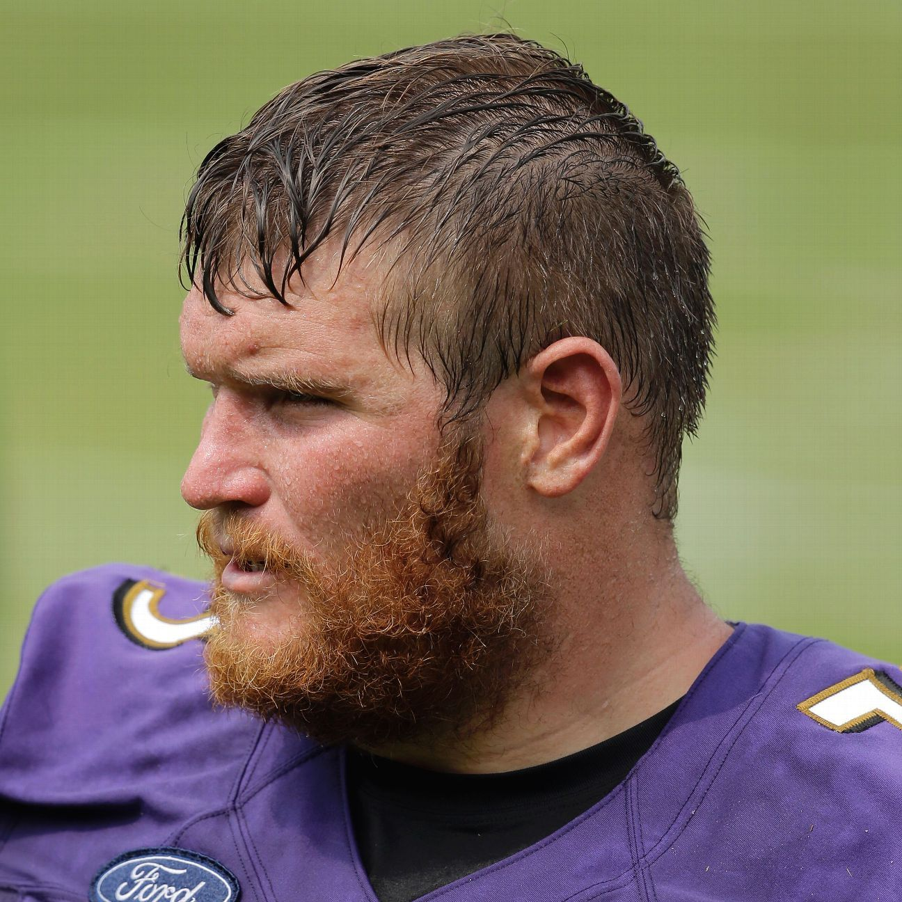 San Diego Chargers Future Opponents: John Harbaugh Believes Marshal Yanda Is A Future Hall Of