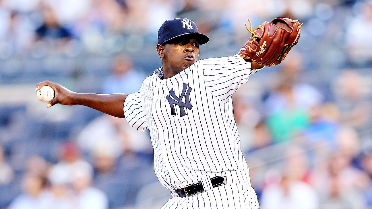 Luis Severino a winner everywhere but where it counts
