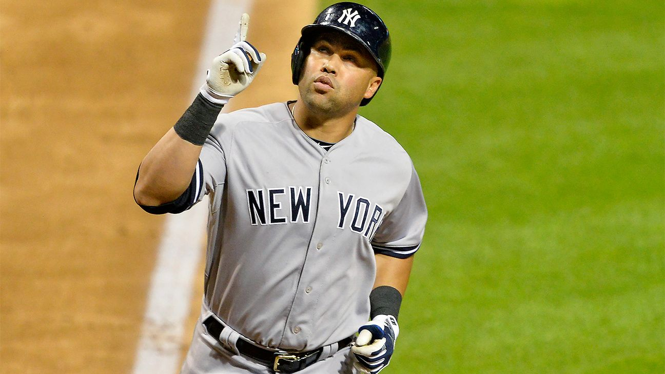 Carlos Beltran to interview for New York Yankees' manager position