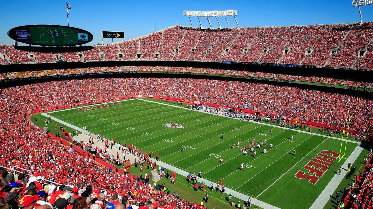 San Diego Chargers Prepared For Crowd Noise At Arrowhead