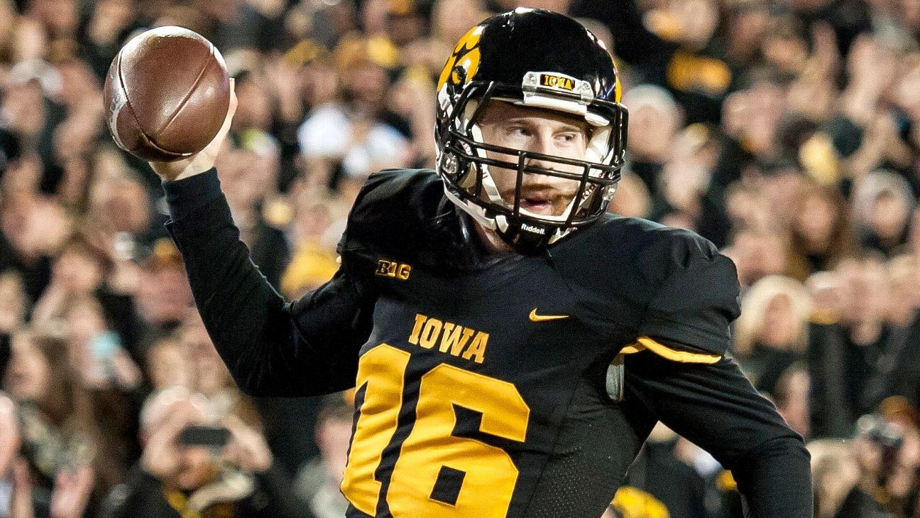 No. 5 Iowa fights past resilient Minnesota to extend ...