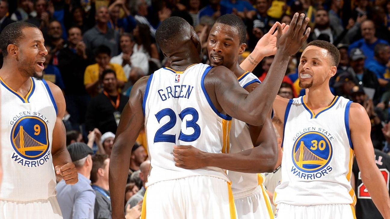 customer success and the Golden State Warriors