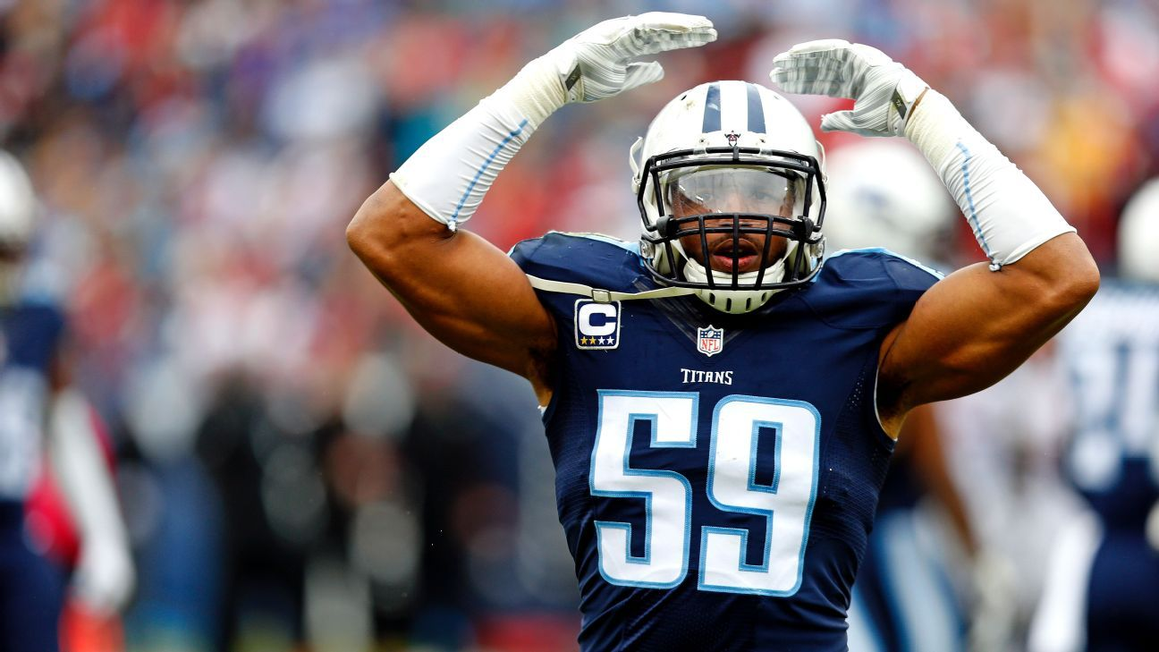 Wesley Woodyard Wallpaper 2013