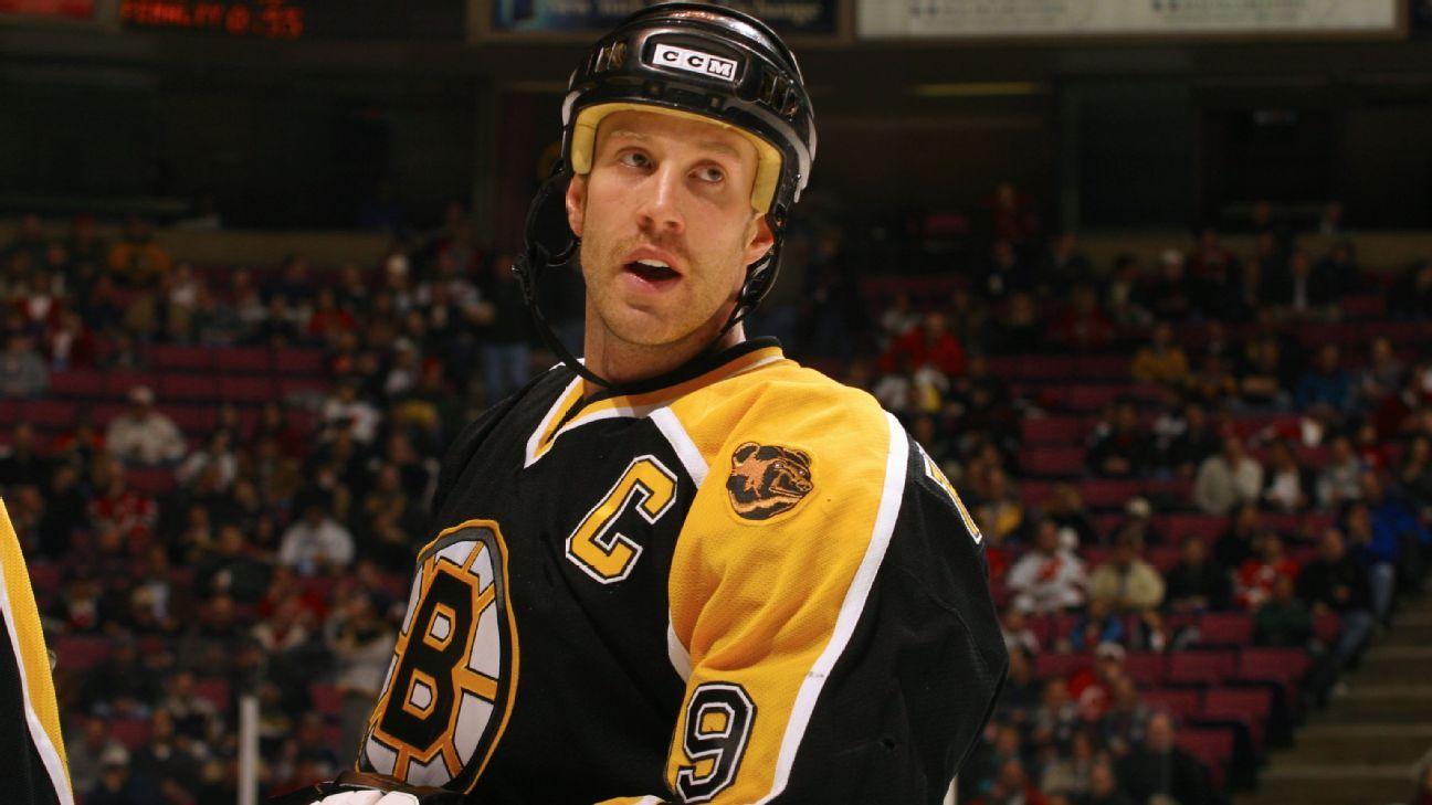 NHL -- Trading Joe Thornton permanently altered Boston Bruins and San Jose Sharks