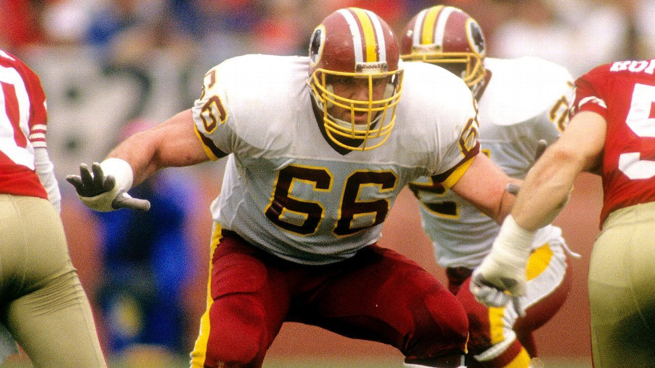 It's time to put Redskins great Joe Jacoby in the Hall of ...